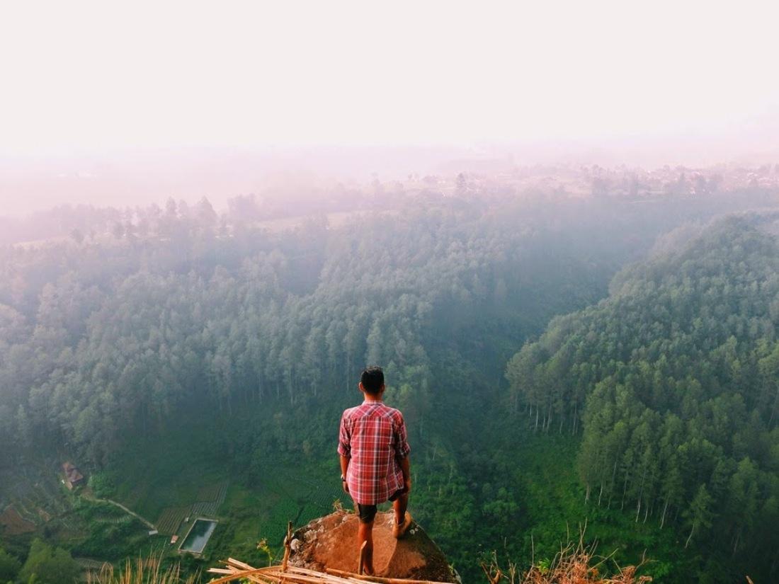 Tempat Wisata Seru, Unik, Menarik di Bandung  ngasih.com